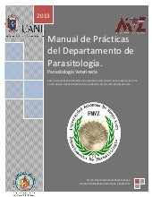 Manual de practicas del laboratorio...