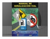 Manual de señalizacion mintransport...