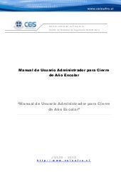 Manual de usuario adminitrador c...