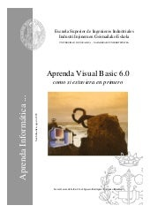 Manual De Visual Basic