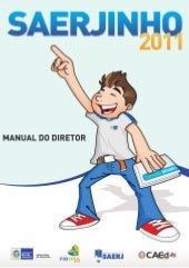 SAERJINHO manual do diretor