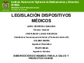 Manual Dispositivos Medicos