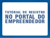 Tutorial de registro no Portal do E...