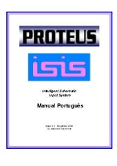 Manual do proteus   fotolite