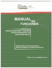 Manual funciones digital