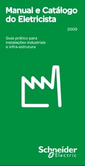 Manual industrial e_infra-estrutura