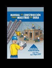 Manual maestro de obra construccion