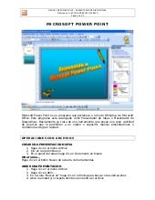 Manual microsoft power point 2003