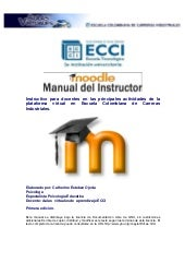 Manual Moodle