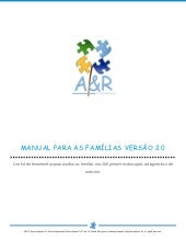 Manual para as familias