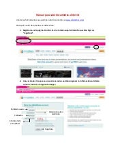 Manual  para subir documentos a int...