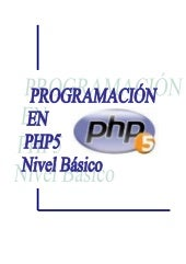 Manual php5 basico rivera & g