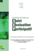 Introduction au Suivi-Evalutation Participatif