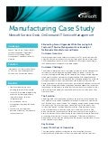 Nationwide Manufacturer and Dealer Eliminates Forced Upgrades While Leveraging Full-featured IT Service Management (ITSM)