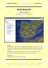Mapas Educativos (Con Google Earth ...