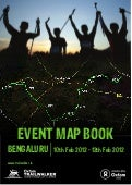 Trailwalker India MAP & Details