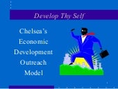 Chelsea's Economic Development Outr...