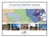 Growing Station Areas: The Variety ...