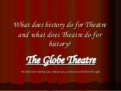 Mapping History; The Globe