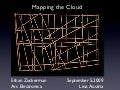 Mappingthecloud