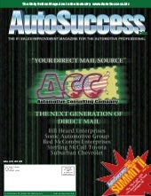 March 2005 AutoSuccess