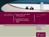 Future of Irish GAAP and IFRS for SME