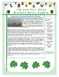 Mar 2012 1 ID Fort Riley Monthly Newsletter