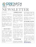 Newsletter: March 2013