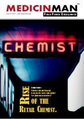 Rise of Retail Chemist Power in Ind...