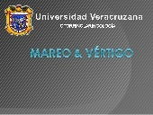 Mareo&vertigo