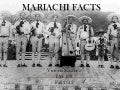 Mariachi facts