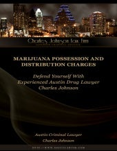 Marijuana Possession and Distributi...