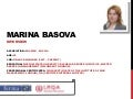 Marina Basova - Young Risk Professional interview v1.3