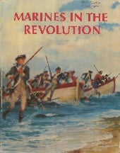 Marines In The American Revolution