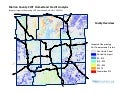 Marion county homestead  credit elimination maps