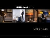 Mark David  (Kohler Co.) India Profile
