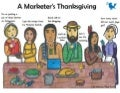 A Marketer's Thanksgiving From MarketingProfs