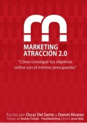 Marketing de atracción 2.0 (Inbound...