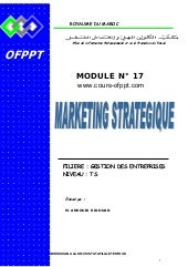 Marketing strategique-agc-tsge