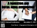Marketing and social media intervention pdf naeyc 2011 full