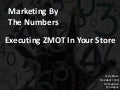 Marketing by the numbers