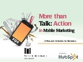 Hubspot - Mobile Mark