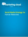 Social Media Strategy for Human Resources