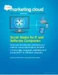 Social Media for IT and Software Companies