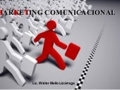 Marketing Comunicacional Clase 04