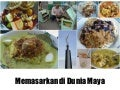 Pemasaran di Dunia Maya (Online Marketing)