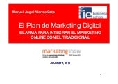 Marketing Digital - Plan Marketing ...