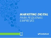 Guia de marketing digital para pequ...