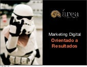 Elementos de Marketing Digital