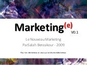 Marketing(e) V0.1